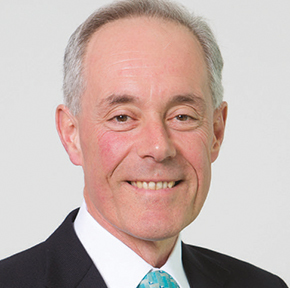 Headshot of South Commissioner Morris Iemma