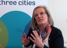 Link: What's the vision for Greater Sydney? video